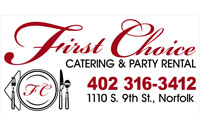 First Choice Catering & Party Rental