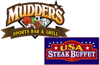 USA Steak Buffet - Mudder's