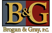 Brogan & Gray, P.C.